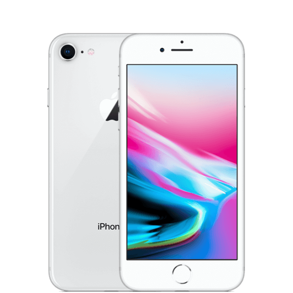 Apple iPhone 8 Silver 64Gb