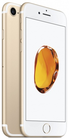 Apple iPhone 7 Gold 128Gb