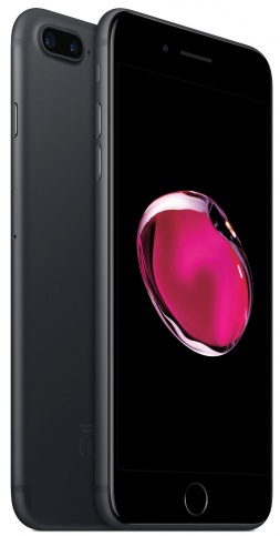 Apple iPhone 7 Plus Black 128Gb