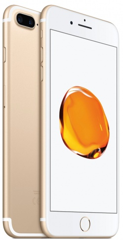 Apple iPhone 7 Plus Gold 32Gb